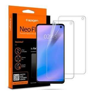 Spigen Samsung S10e Screen Protector Neo Flex [2 Pack]