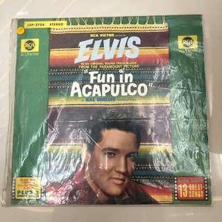 Elvis Presley Vintage CD