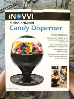 Candy Dispenser (MOTION ACTIVATED!)