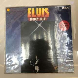 Elvis Presley Vintage CD 4