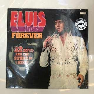 Elvis Presley Vintage CD 5