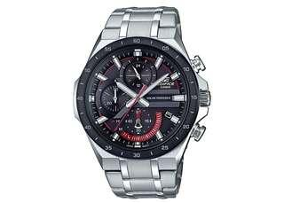 Casio Edifice solor eqs-920db-1a