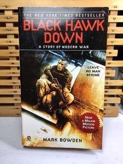 Mark Bowden Black Hawk Down