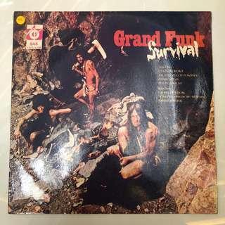 Grand Funk CD
