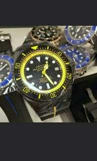 Used Clear Cheap:- ANCON Watch