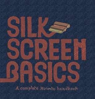 🚚 Tagalog module for how to do silkscreen printing