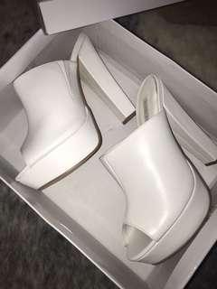 Brand New Wedges