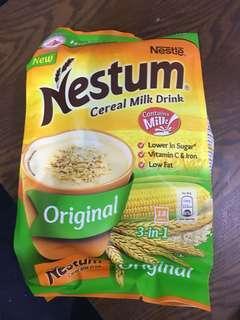 Nestle cereal drink