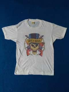 Vintage t-Shirt Guns N Rose 91