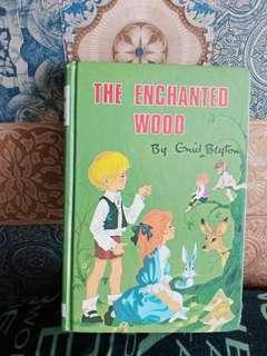 🚚 The Enchanted Wood| Enid Blyton