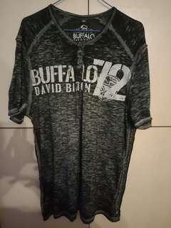 Buffalo David biton shirt