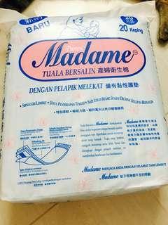 🚚 Puréen Maternity Pads for sale