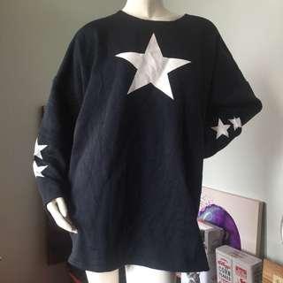 Korean Style Loose Shirt