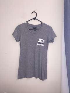 Starter grey tshirt