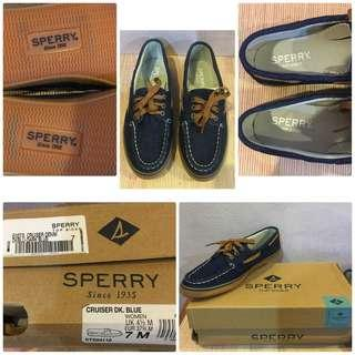 Sperry Shoes- Item0389