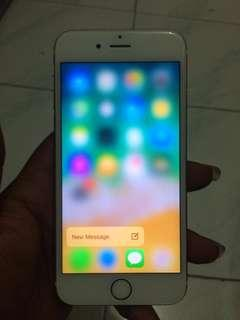 iPhone 6s 16GB SU rasa FU