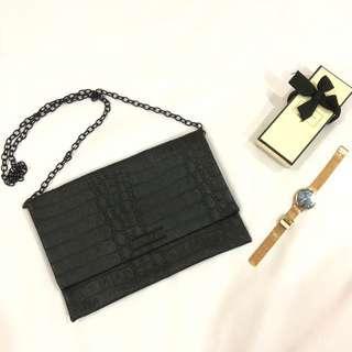 Vavoom Clutch Bag