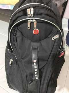 Swiss gear Wenger backpack