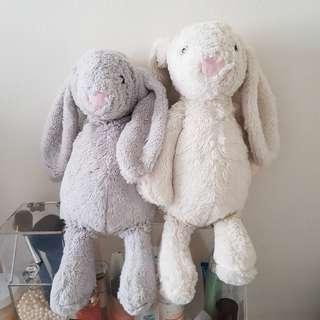 🚚 Bunny soft toy