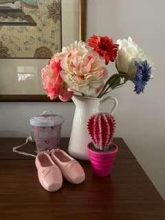 Pink Home Decors