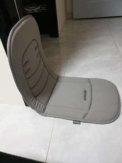 Pram Seat Liner. Colour Grey. Condition 9/10 used once