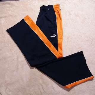 Track Pants Celana Training Puma
