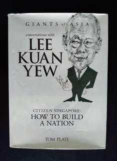 🚚 Lee Kuan Yew How To Build A Nation