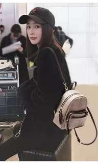 iHave mini backpack