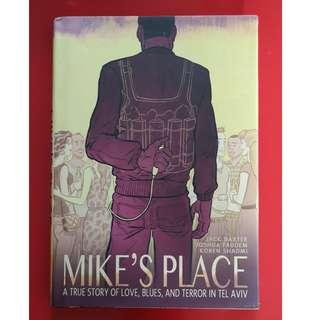 Mike's Place - Jack Baxter