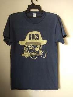 Vintage tshirt BUCS