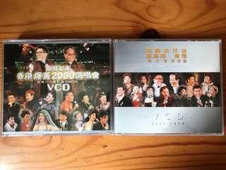 顧家輝 黃霑 朱咪咪 CD VCD