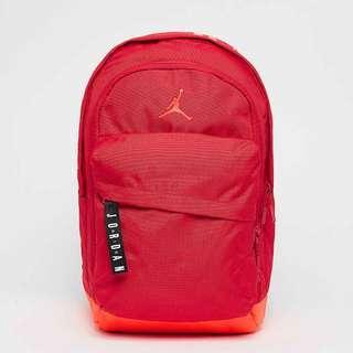 Jordan Air Patrol Medium Unisex Backpack -RED