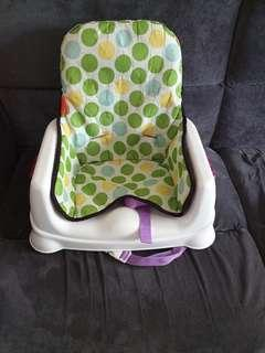 Baby Chair Booster Seat with cover