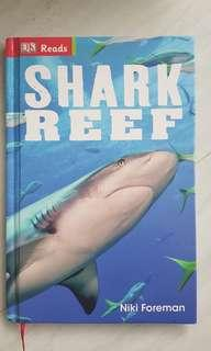 🚚 Shark reef