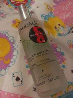 Caudalíe Beauty Elixir hydrating mist