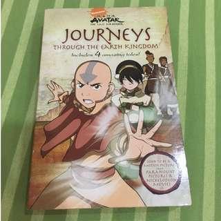 Avatar: The Last Airbender: Journeys Through the Earth Kingdom