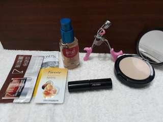 Bundle make up