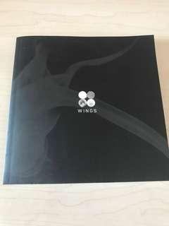 [WTS] BTS WINGS ALBUM