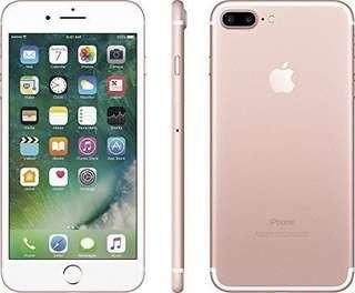 Iphone 7 Plus *cracked screen*