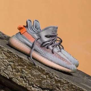 🚚 US 6.5 Adidas Yeezy Boost 350 V2 Trueform (Europe Exclusive)