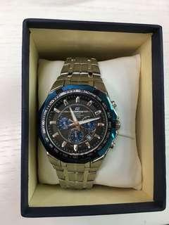 Casio EDIFICE watch (sold)