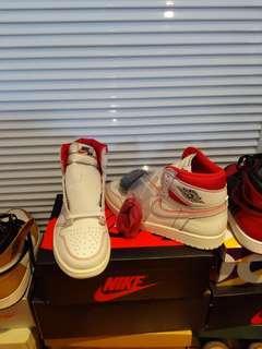 Nike Jordan 1 Phantom Sail