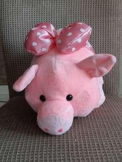 Boneka Pig