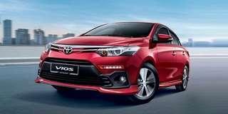 Toyota all model