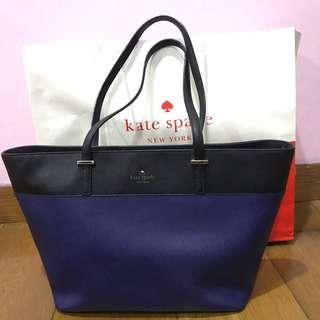 Authentic Kate Spade Small Tote