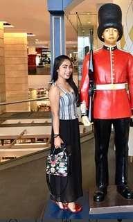 One set skirt & top H&M