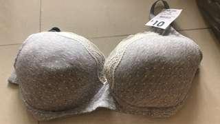 Target nursing bra
