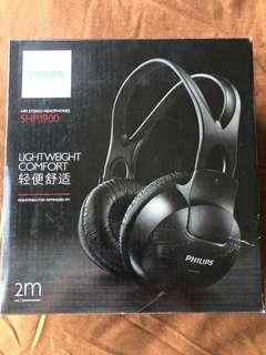 BNIB Philips SHP1900 Headphone