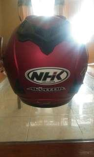 Helm NHK