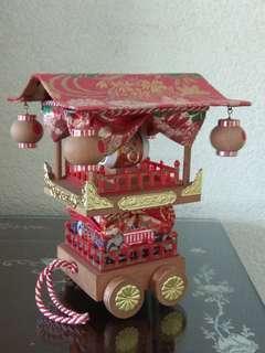 🚚 TL 日本花车 (摆设品) Japanese Floats